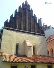 Sinagoga Vieja - Nueva