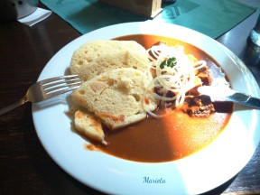 Delicioso Goulash