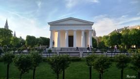Templo de Teseo