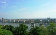 Vista desde la colina