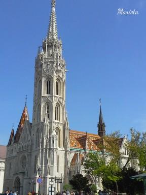 Torre de la fachada oeste