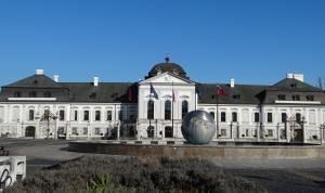 Palacio Grassalkovich