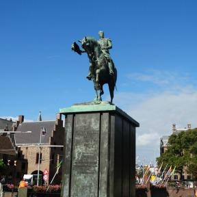 Estatua ecuestre de Guillermo II