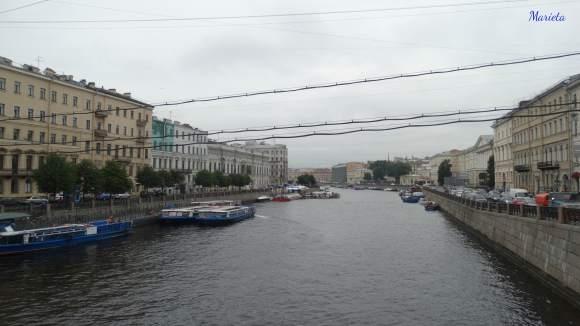 Río Fontanka