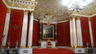 Gran Salón del Trono o de San Jorge