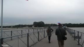 Embarcadero de Peterhof