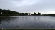 Lago y Palacete Marly