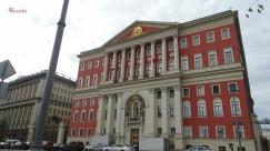 Ayuntamiento de Moscú