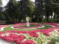Jardines de Alejandro