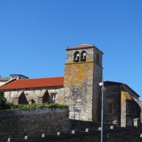 Santa María da Atalaia