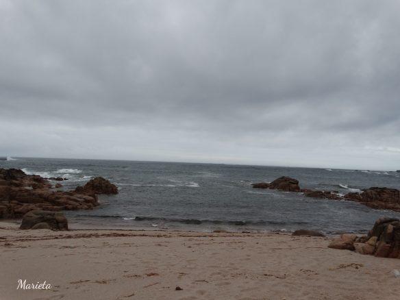 Playa de Reira